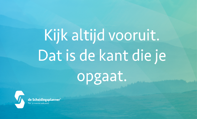 Quote Scheidingsplanner Hilversum - Bilthoven - Soest - Het Gooi