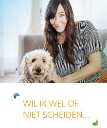 Ga ik scheiden of blijven? de Scheidingsplanner Hilversum | Bilthoven | Soest | 't Gooi