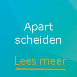 lees meer over apart scheiden - Scheidingsplanner Hilversum   Bilthoven   Soest   't Gooi