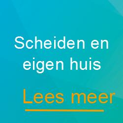 Scheiden en eigen huis - Scheidingsplanner Hilversum - Bilthoven - Soest