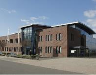 De bezoeklocatie is gevestigd aan de Oostergracht 13-15 in Soest