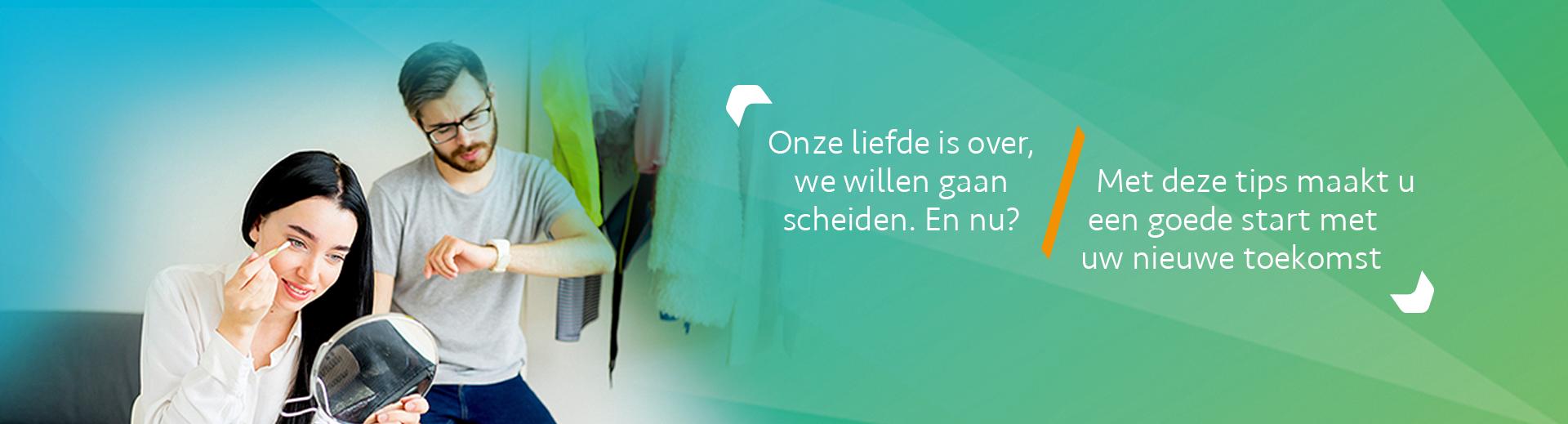 Scheiden en nu? - Scheidingsplanner Hilversum - Bilthoven - Soest - Het Gooi