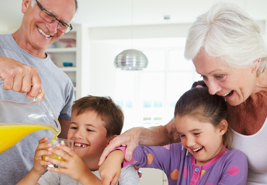 De invloed van een scheiding op grootouders wordt vaak onderbelicht - Scheidingsplanner Hilversum | Bilthoven | Soest | 't Gooi