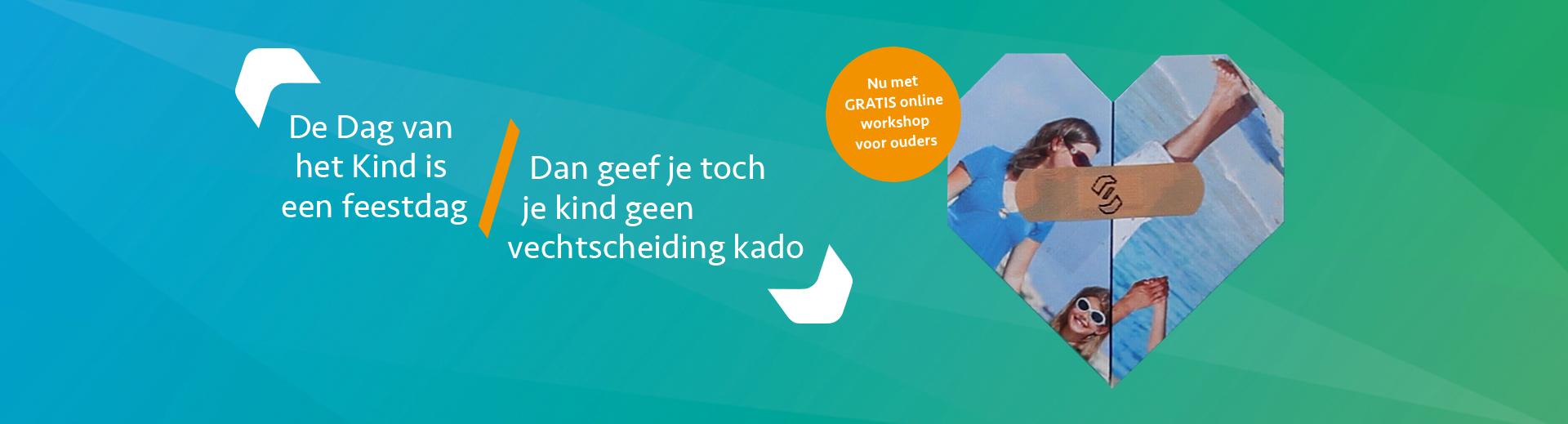 Geef je kinderen geen vechtscheiding cadeau! Nu met gratis online workshop t.w.v. € 59,- - Scheidingsplanner Hilversum | Bilthoven | Soest | 't Gooi