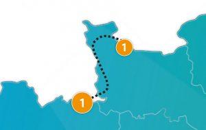 etappe 1 - Scheidingsplanner Hilversum | Bilthoven | Soest | 't Gooi