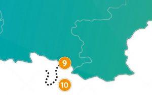 etappe 10 - Scheidingsplanner Hilversum | Bilthoven | Soest | 't Gooi