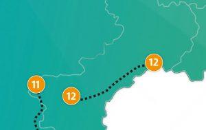 etappe 12 - Scheidingsplanner Hilversum | Bilthoven | Soest | 't Gooi