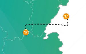 etappe 17 - Scheidingsplanner Hilversum | Bilthoven | Soest | 't Gooi