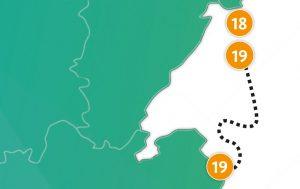 etappe 19 - Scheidingsplanner Hilversum | Bilthoven | Soest | 't Gooi