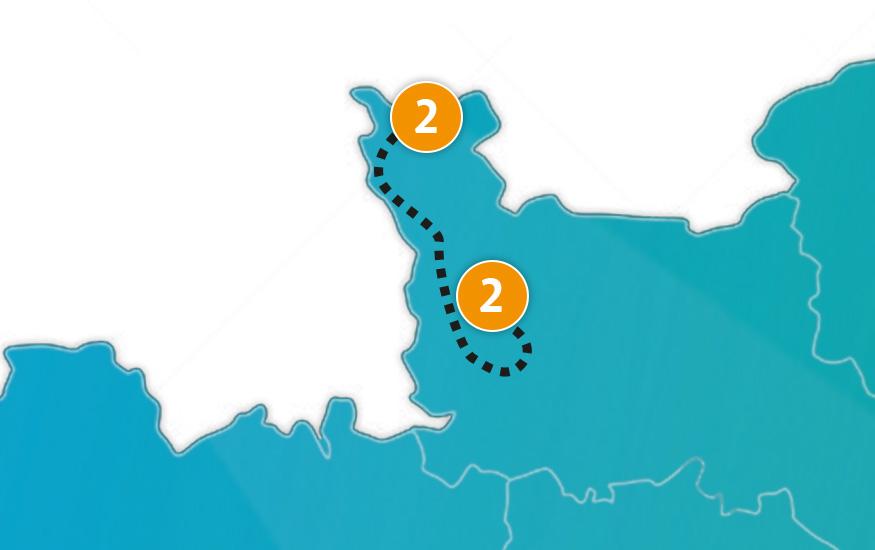 etappe 2 - Scheidingsplanner Hilversum | Bilthoven | Soest | 't Gooi