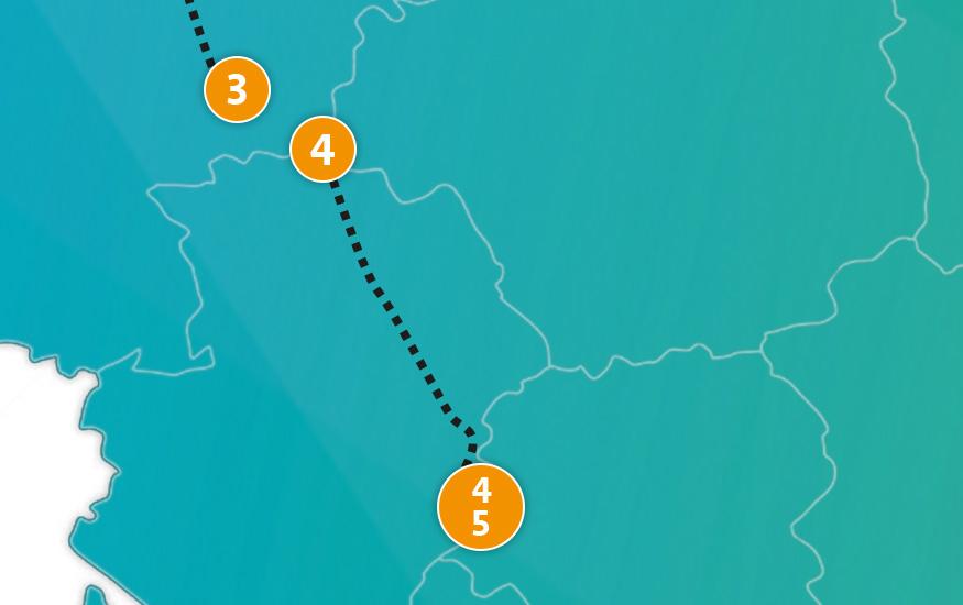 etappe 4 - Scheidingsplanner Hilversum | Bilthoven | Soest | 't Gooi