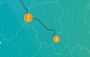 etappe 5 - Scheidingsplanner Hilversum | Bilthoven | Soest | 't Gooi