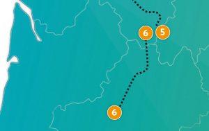 etappe 6 - Scheidingsplanner Hilversum | Bilthoven | Soest | 't Gooi