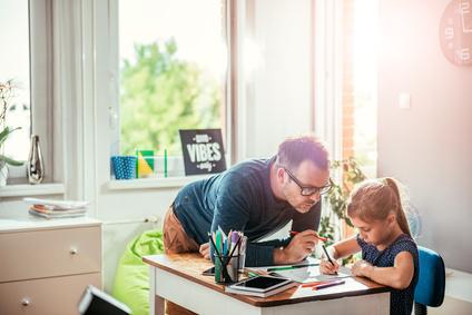 ouderschapsplan bij een scheiding - Scheidingsplanner Hilversum - Bilthoven - Soest - Het Gooi