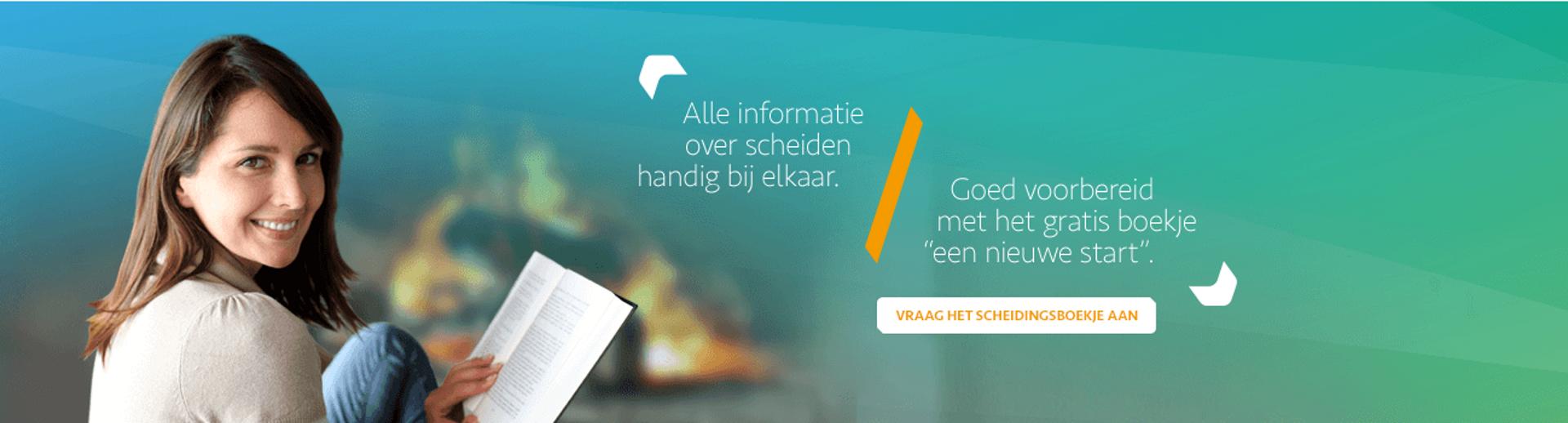 Vraag ons gratis scheidingsboekje aan - Scheidingsplanner Hilversum - Bilthoven - Soest - Het Gooi