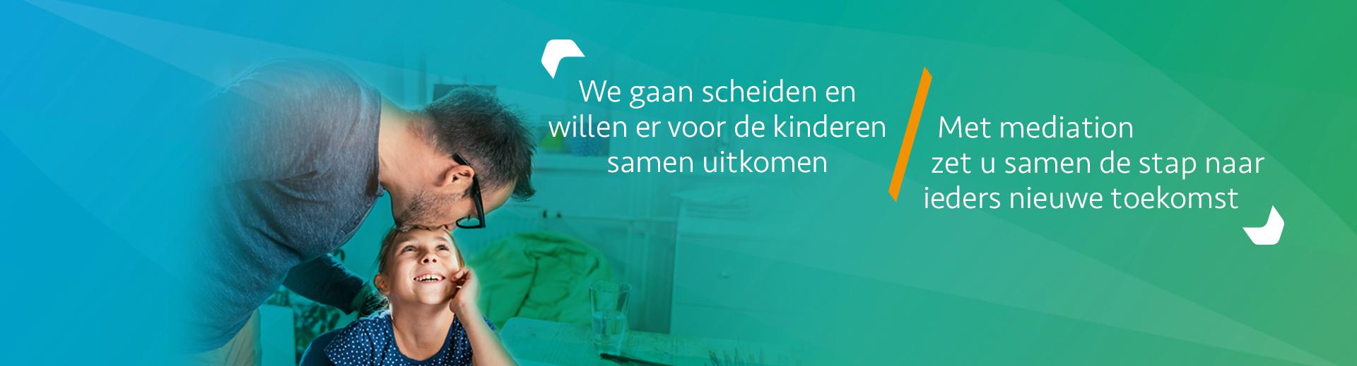 Mediation/Samen scheiden - Scheidingsplanner Hilversum - Bilthoven - Soest - Het Gooi