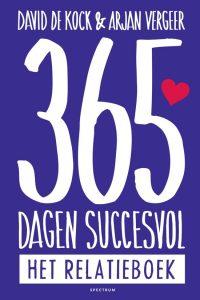 het relatieboek - 365 dagen succesvol