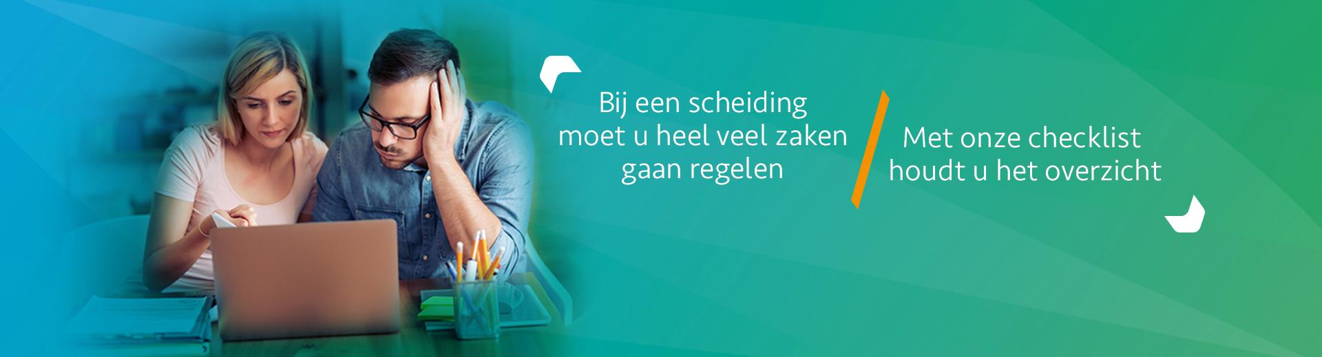 checklist scheiden - Scheidingsplanner Hilversum - Bilthoven - Soest - Het Gooi