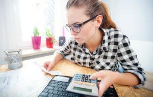 Belastingaangifte na de scheiding - Scheidingsplanner Hilversum - Bilhoven - Soest
