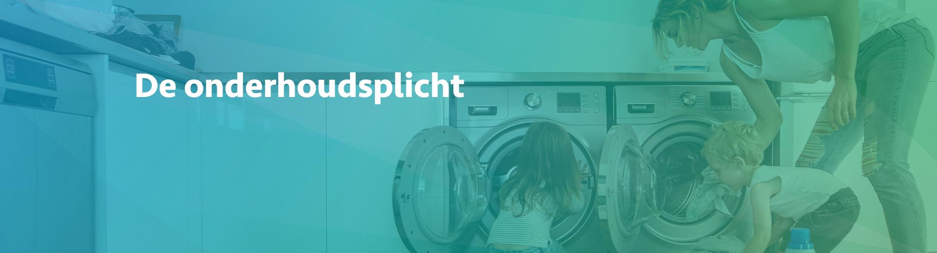 De Onderhoudsplicht - Scheidingsplanner Hilversum - Bilthoven - Soest - Het Gooi