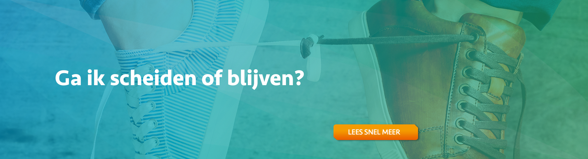 Scheiden of blijven? - Scheidingsplanner Hilversum - Bilthoven - Soest - Het Gooi