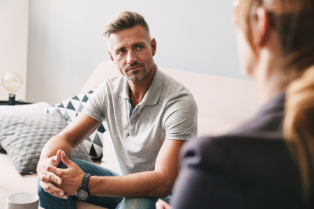 Hoe vertel ik mijn partner dat ik wil scheiden - Scheidingsplanner Hilversum - Bilthoven - Soest - Het Gooi
