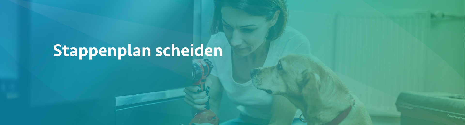 Stappenplan echtscheiding - Scheidingsplanner Hilversum - Bilthoven - Soest - Het Gooi